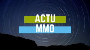 Actualité des mmo et jeux multijoueurs en ligne